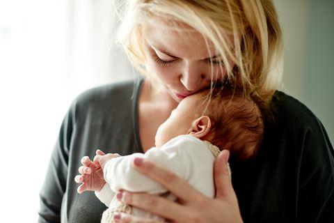 Familienleben: Gute Mütter gehen aufs Klo, sobald sie müssen!