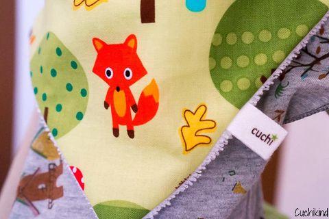 Blog Cuchikind Babyhalstuch