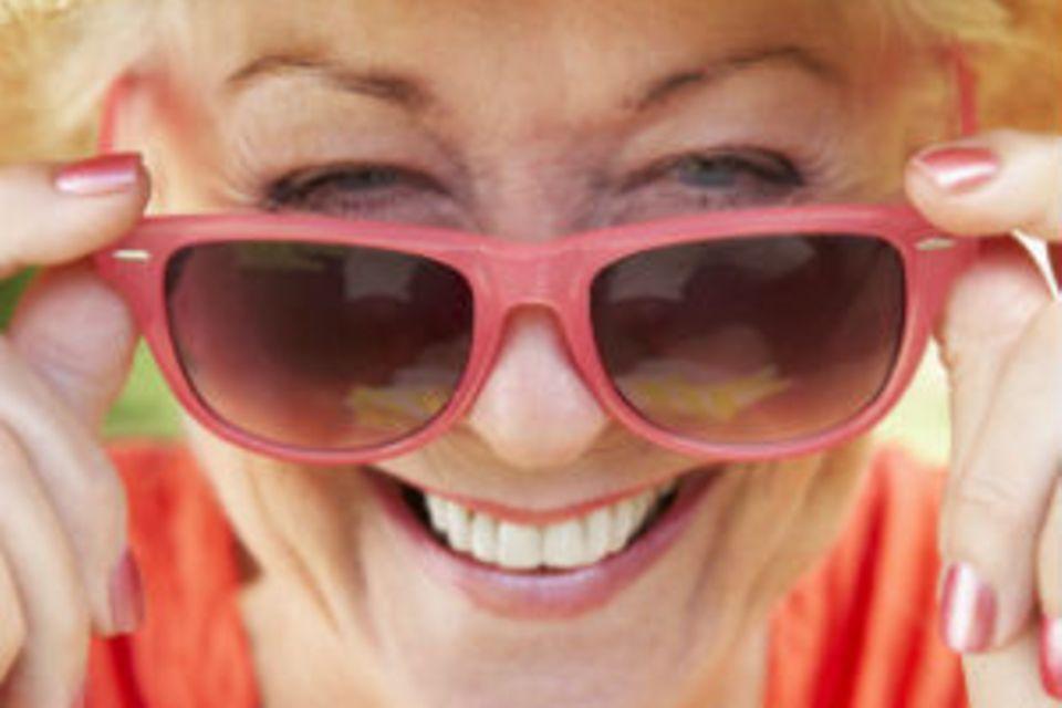 Blog einer schreit immer Grosseltern-Einsatz