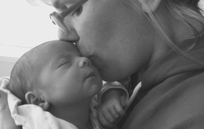 Blog Milchtropfen Baby anziehen
