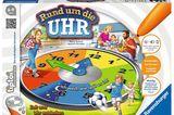 Uhrzeitlernspiel von Ravensburger