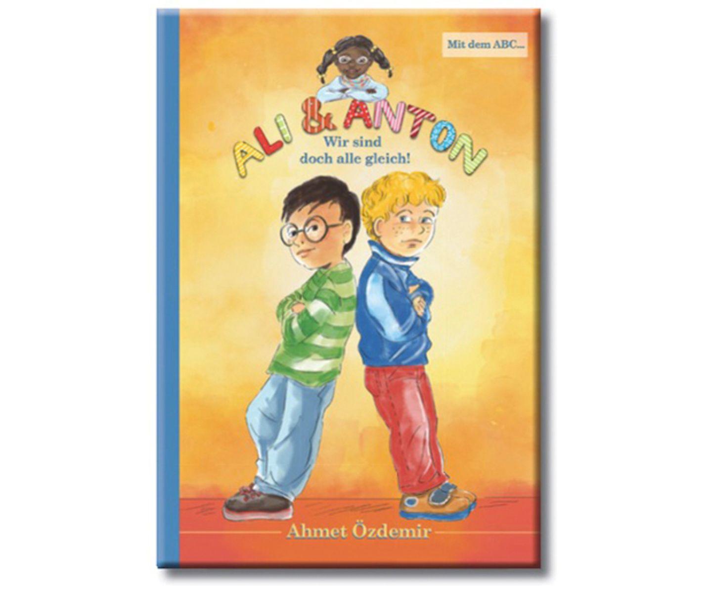 Ali & Anton – Wir sind doch alle gleich!