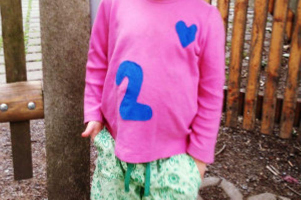 Blog Verflixter Alltag 2-Jährige