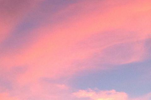 Blog Hallo liebe Wolke Selbstbewusstsein