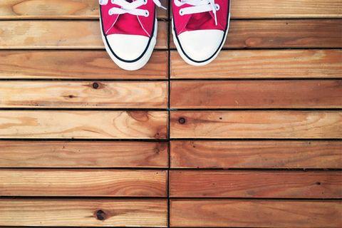 Blog Hallo liebe Wolke Die Schuhe der anderen
