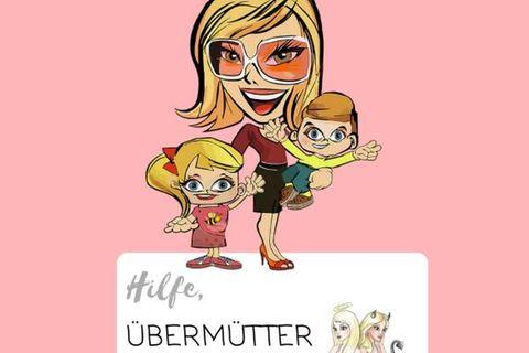 Blog MamaZ Übermütter