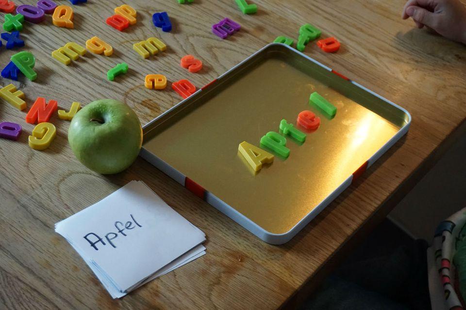 Blog Reges Leben Ferienprogramm Montessori