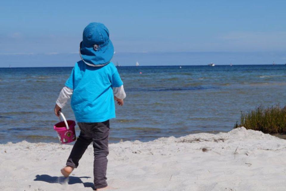 Blog Küstenkidsunterwegs Meer voller Begeisterung