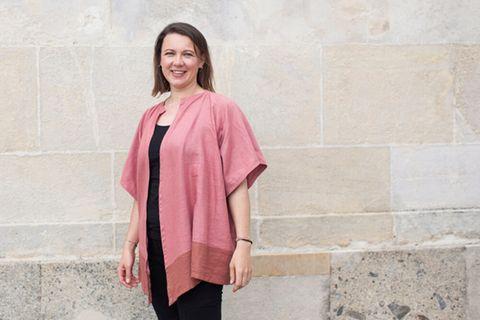 Blog Die Kleine Botin Kimono