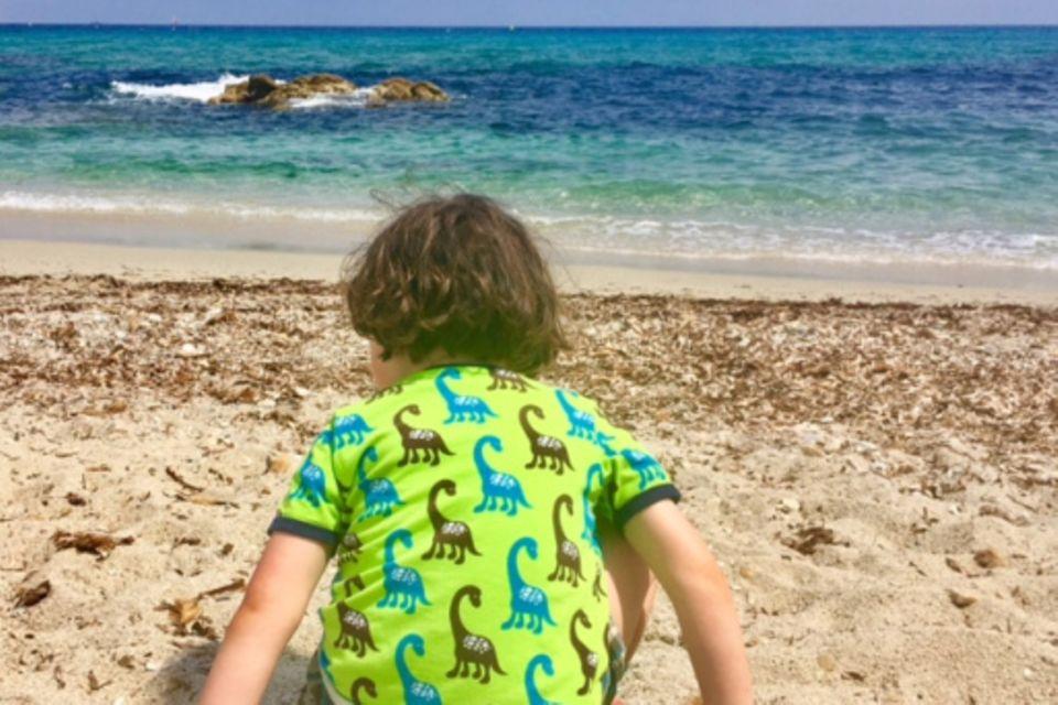 Blog Eine ganz normale Mama Kinder brauchen Zeit