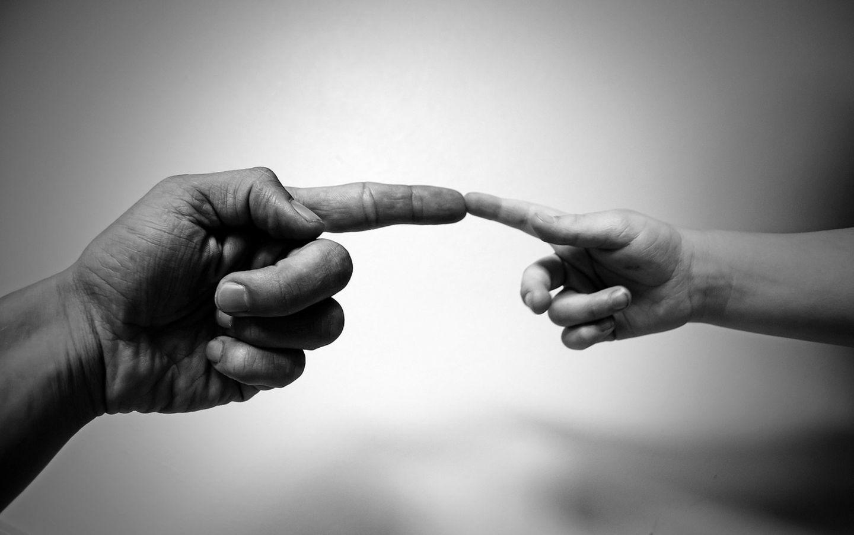 """Fips & ich: Kindsbewegungen: """"Telepathie"""" mit dem Babybauch?"""