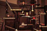 """Seit 2004 begeistert das Spiel """"Crazy Machines"""" kleine und große Tüftler mit kniffligen Aufgaben und witzigen Lösungsmöglichkeiten. """"Crazy Machines 3"""" beeindruckt mit 3D-Umgebung, noch mehr physikbasierten Puzzles, Maschinen und Kettenreaktionen. Ideal, um einen grauen Herbsttag mit Freunden oder der ganzen Familie zu tüfteln und das Ergebnis im Netz zu teilen. Mehr Infos und Videos unter www.crazy-machines.com.   """"Crazy Machines 3"""" für PC, F+F Distribution, USK-Freigabe ab sechs Jahren, 9,99 Euro."""