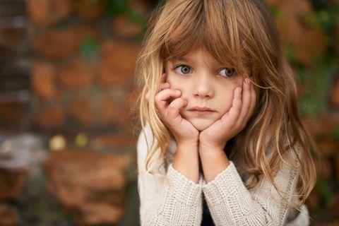 Warum eigentlich nicht?: Meine Tochter (6) darf sich die Haare färben lassen – weißblond wie Elsa