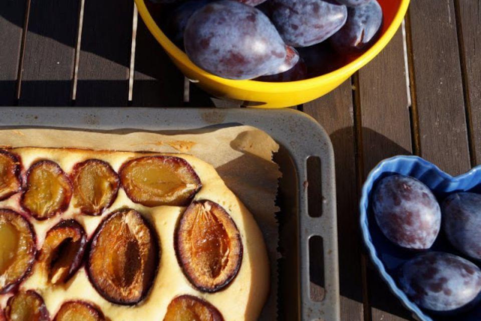 Blog Küstenkidsunterwegs Pflaumenkuchen