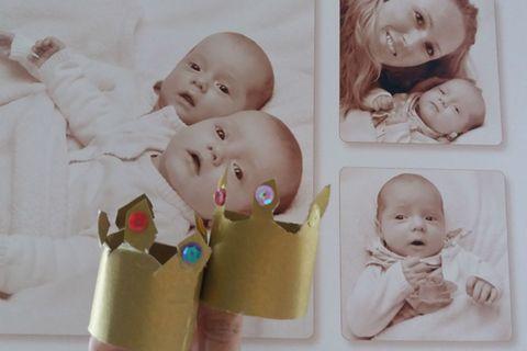 Mamablog Mama Michi Zwillingsgeburt