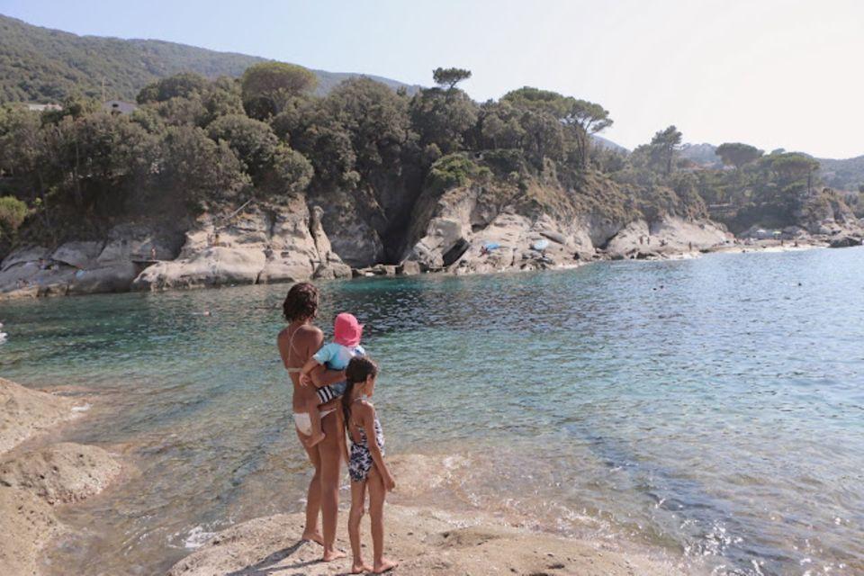 Titantinas Ideen: Campen mit Kleinkind - Mein Erfahrungsbericht Teil 1