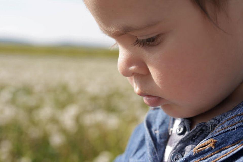 Titantinas Ideen: Alltagsgeschichten: 20 Monate Kleinkind