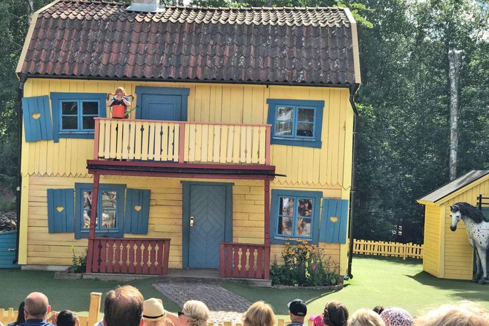 Blog Ahoikinder Astrid Lindgren Park