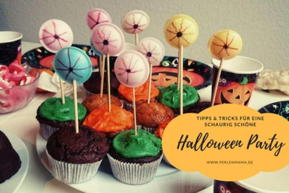 Tipps & Tricks: Halloween Party