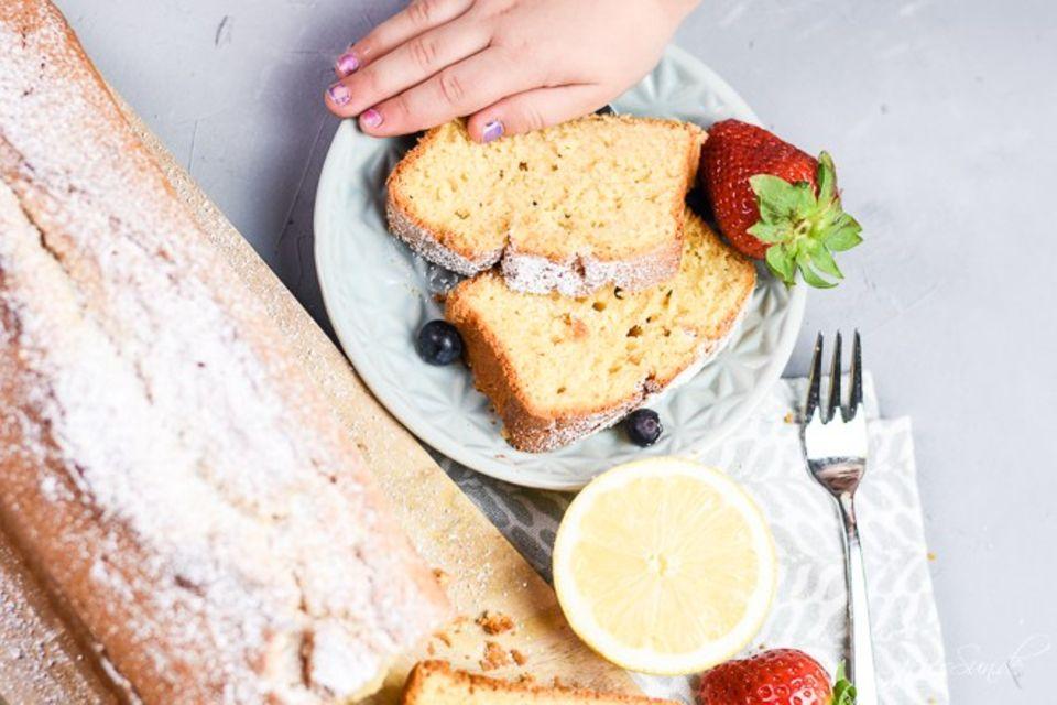 Blog JesSi Ca feierSun.de Zitronenkuchen