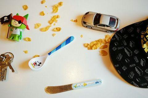 SimplyLovelyChaos: Morgendliches Chaos – Wie wir es pünktlich zur Schule schaffen, oder auch nicht