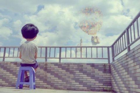 Mit Kinderaugen sehen – Kann Fantasie gefährlich sein?