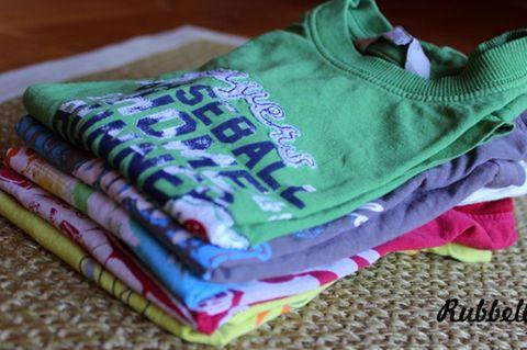 Rubbelbatz: Warum wir Kinderkleidung gebraucht kaufen