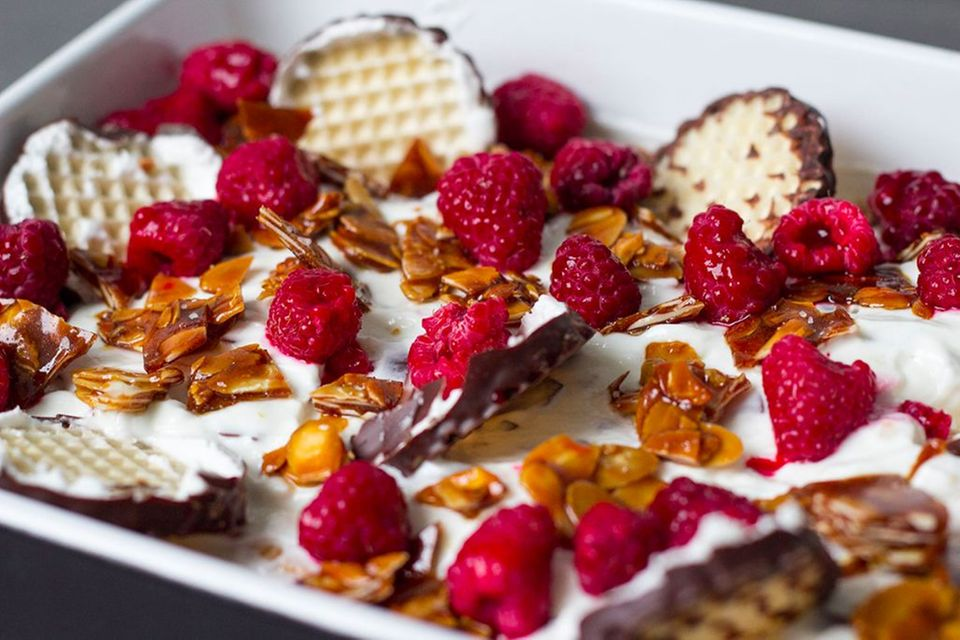 Blog Mami bloggt Blitz-Dessert