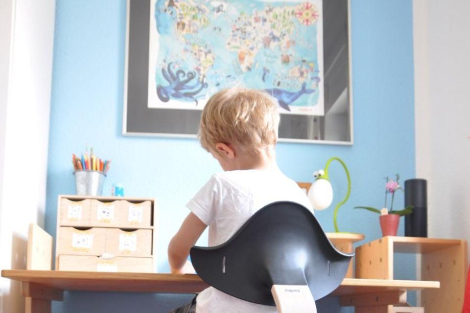 Blog Mutter&Söhnchen Betreuungstetris