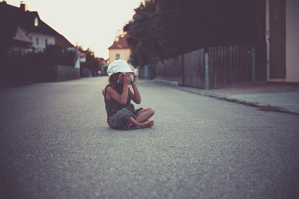 Mumslife: Kinder fotografieren
