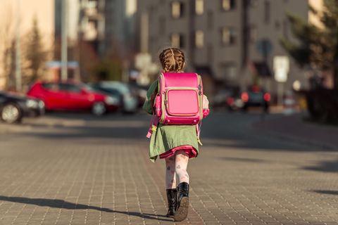 Kinderalltag: Die Latenzphase 2 - mein Schulkind