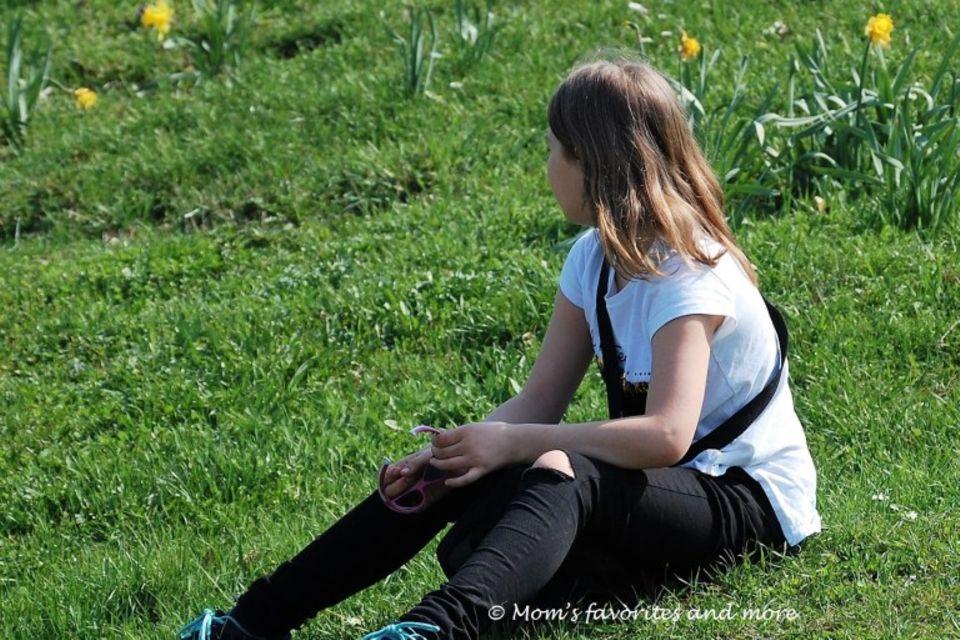 Mom's favorites and more: Epilepsie: Warum ich mir manchmal mehr Empathie wünschen würde
