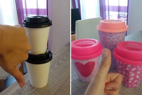 Kaffee = Müll !? // Muss das echt sein?