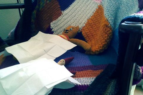 Blog aboutpolablog Pyjamaparty Teil2