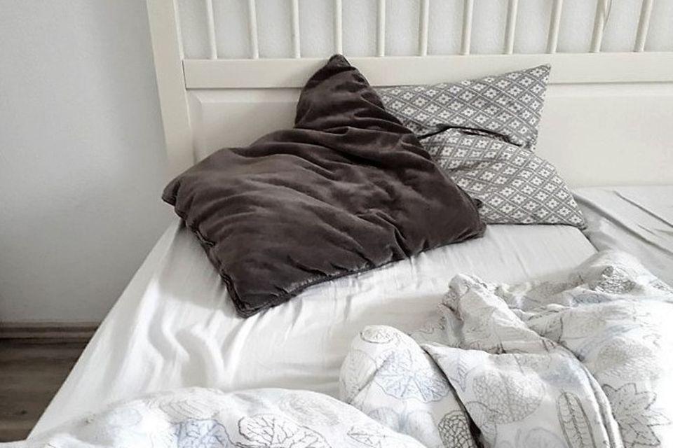 Blog aus dem Kopf Schlafmangel