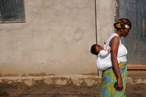 Milch & Mehr: Geschichten vom Kinderkriegen: die eindrucksvollste Geburt