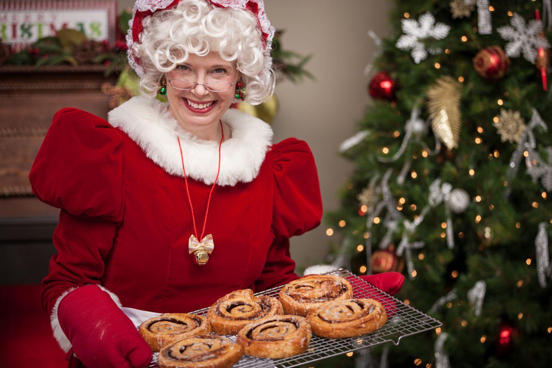 Mumslife: Weihnachtsmann oder Christkind?
