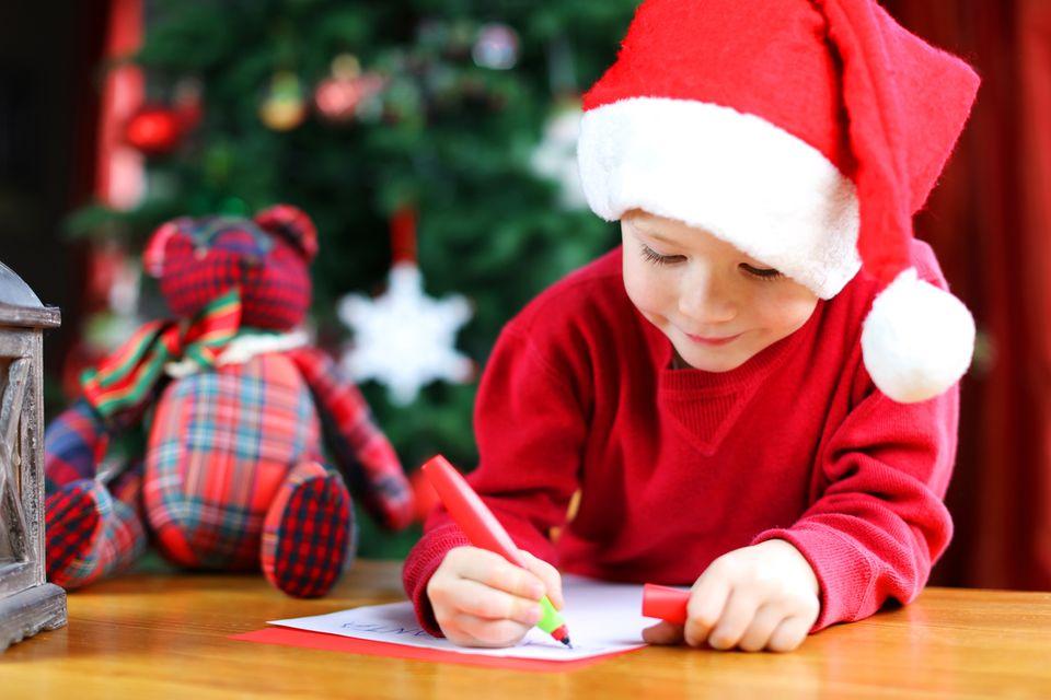 Mumslife: Wunschzettel schon geschrieben?