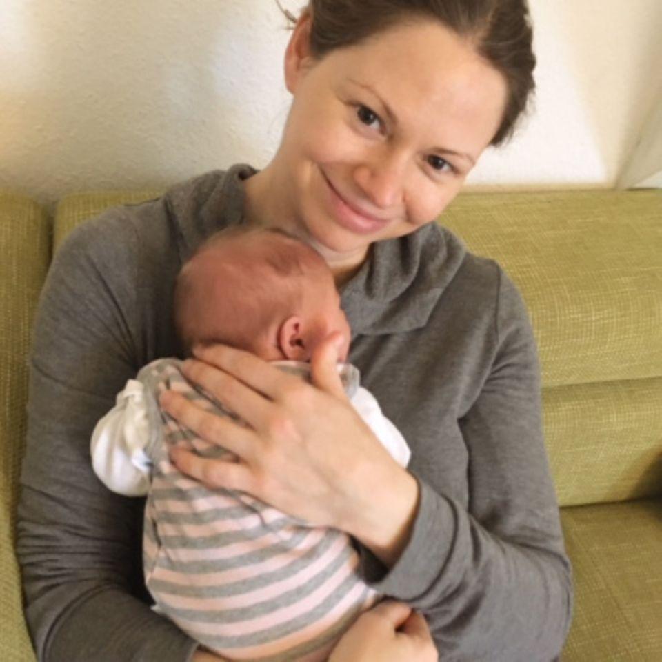 Blog Eine ganz normale Mama Wochenbett