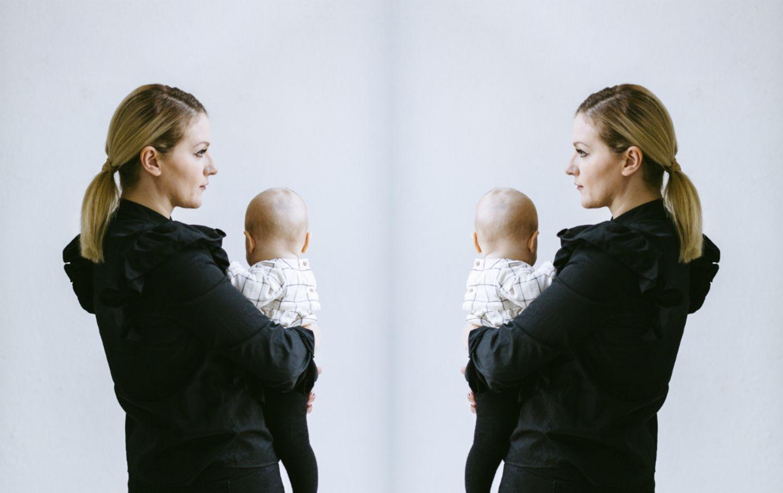 Blog Little Paper Plane Mutter Kaiserschnitt-Babys