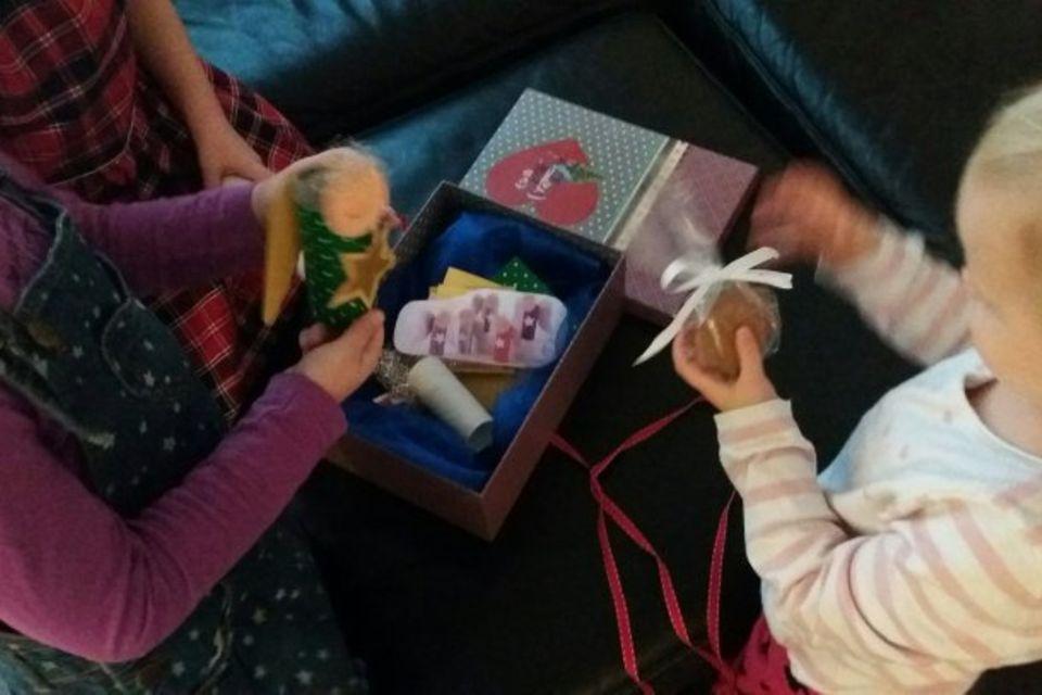 Auszeit mit eurem Kind in der stressigen Vorweihnachtszeit