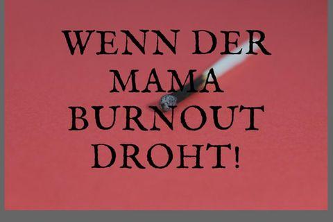 Blog SimplyLovelyChaos Burnout