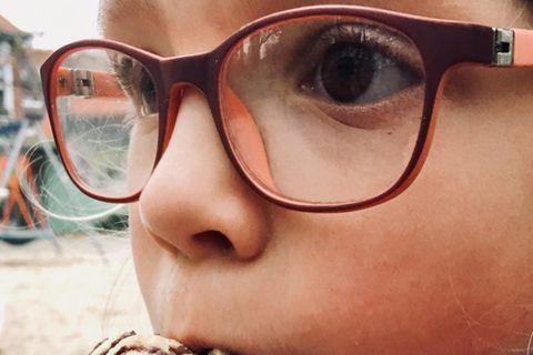 Blog Frau Raufuss Mamas werden größer