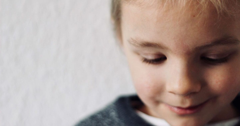 Blog von frauraufuss, Bild von Kind