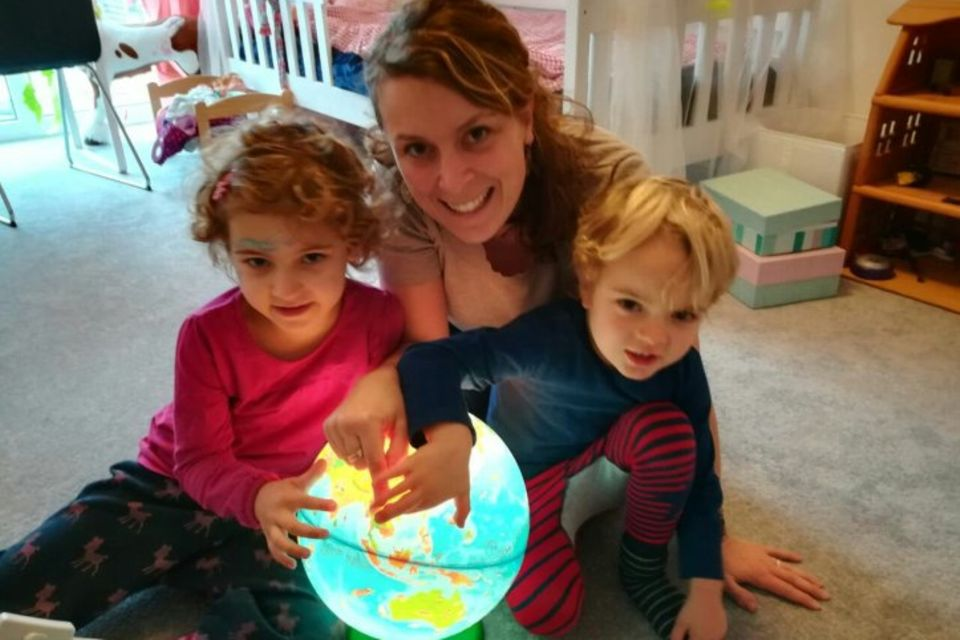 Mamablog Mama Michi Reisen mit Kind