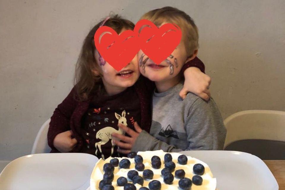 Blog Lächeln und winken: Erste Liebe