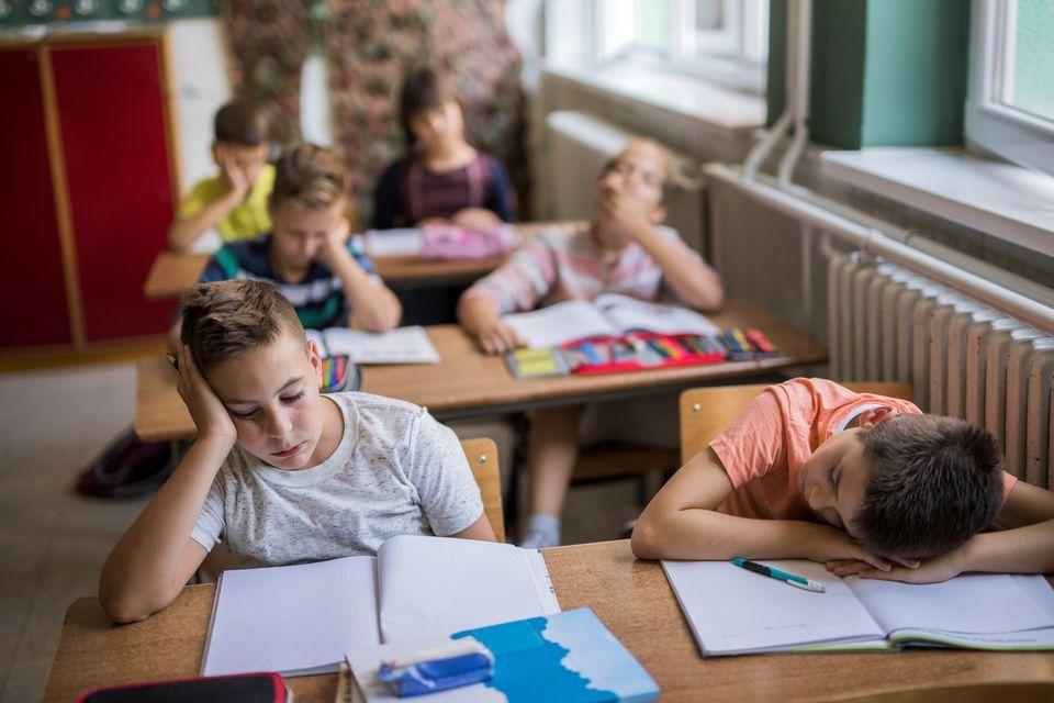 Kinder in Bewegung: Wetten, dass deine Kinder zu wenig toben?