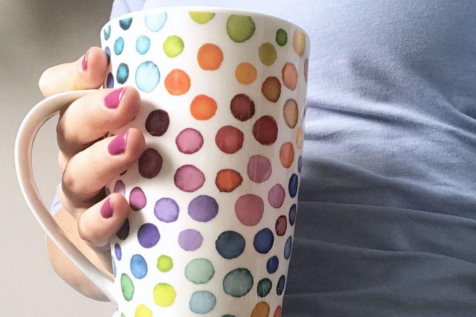 Blog Milch & mehr Alltag mit Zwillingen