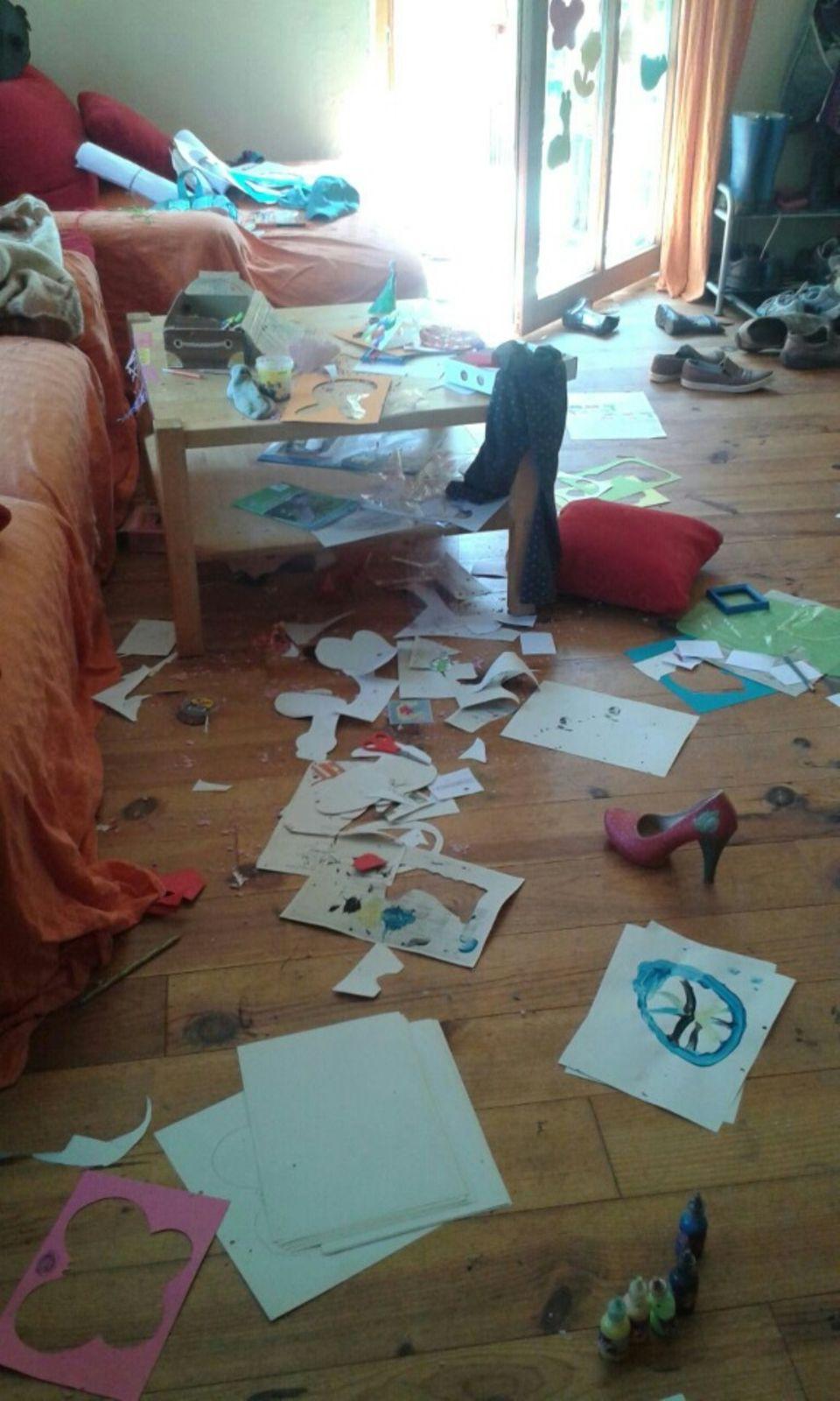 Blog Sandra Schindler Leben mit Kindern