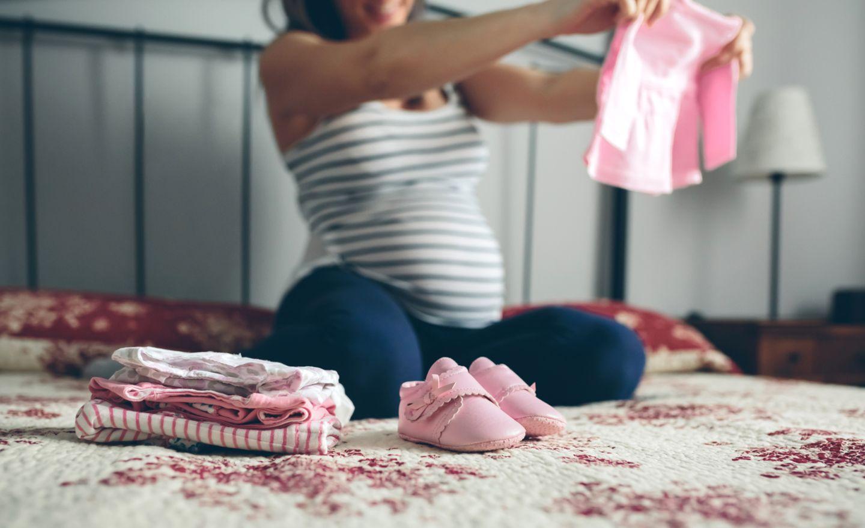 Erstausstattung: Baby-Erstausstattung – Alles für den Start mit Kind